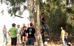 Suscon Picnic in Israel 300x188 What is Body Suspension?